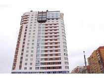 Окна EXPROF в «Городе Будущего»: территория комфорта для жителей Нижнего Новгорода