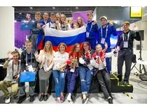 «Золото» из ОАЭ привезла российская команда юниоров-электромонтажников