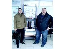 Компания «ЭксПроф» укрепляет сотрудничество с производителями окон в Нижнем Новгороде