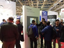 Winkhaus на выставке Securika Moscow 2018