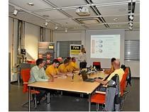 Российский учебный центр Viessmann выпустил первых сертифицированных специалистов по промышленному оборудованию
