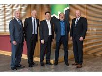 Weinig открывает новое подразделение Automation & Digital Business